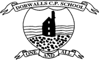 Dobwalls Community Primary School Logo for Slider