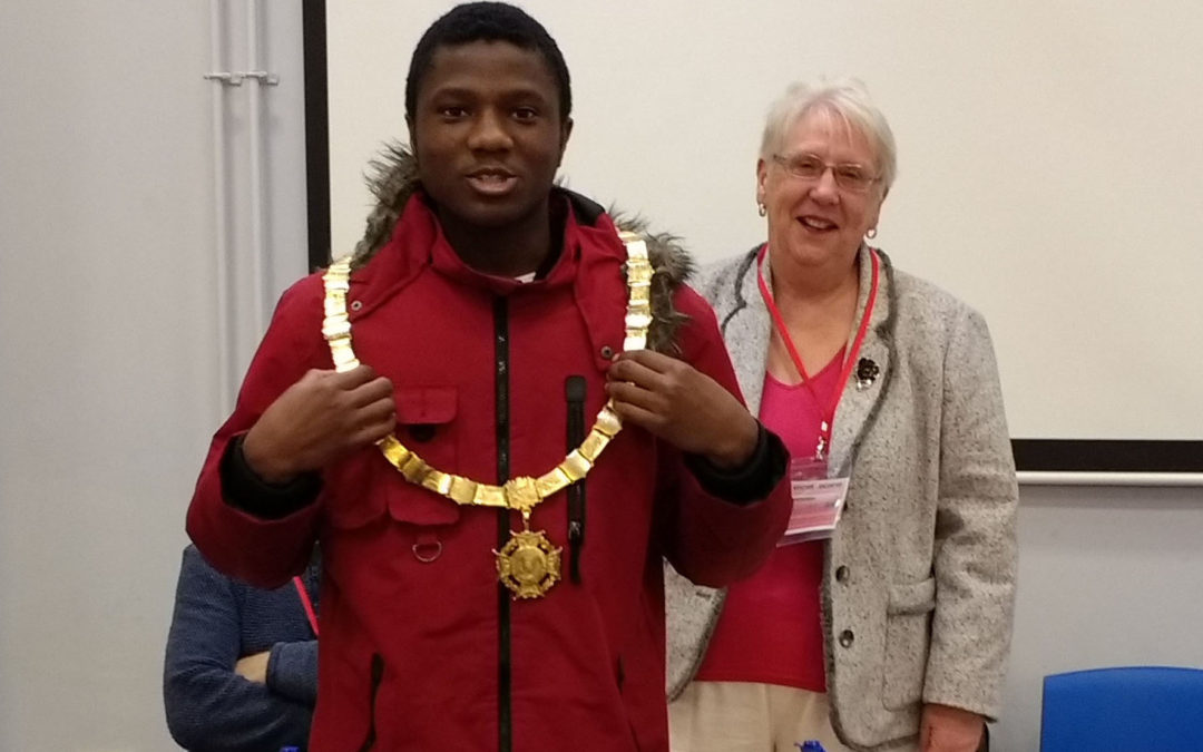 Saltash.net students grill local Councillors on big issues