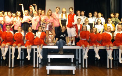 Looe production a tribute to an inspirational teacher