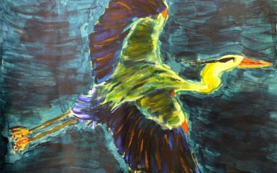 Looe students' work shortlisted for local art prize