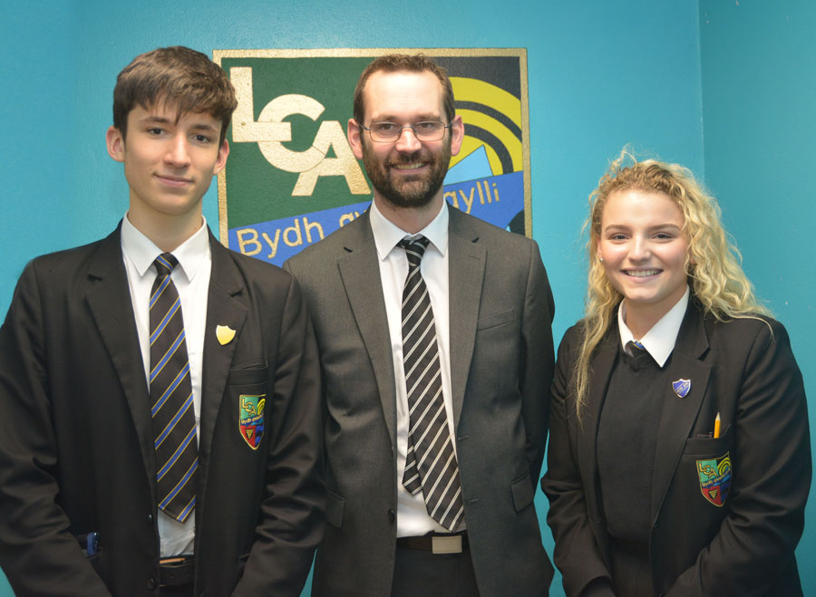 Looe Community Academy appoints new Headteacher