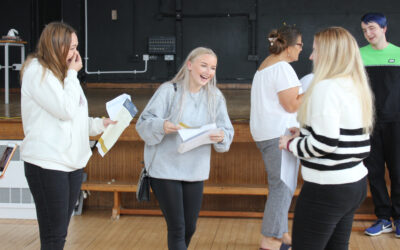 A level Results Day 2020 – Liskeard School and Community College